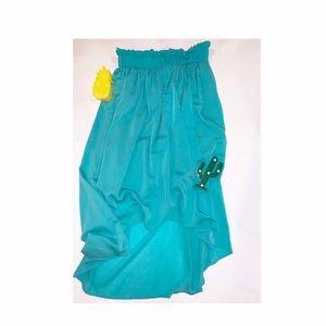 Skirt (high low)